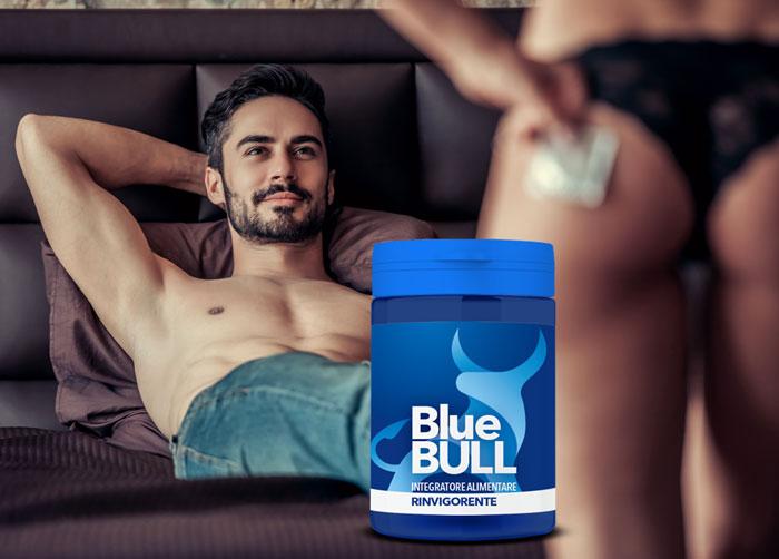 blue bull integratore erezioni migliori