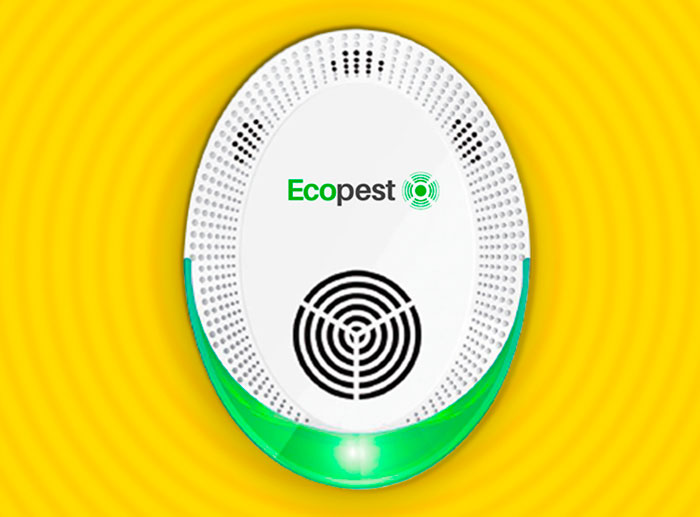 ecopest repellente ecologico