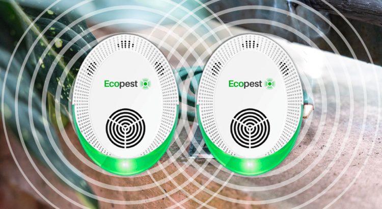 ecopest repellente insetti