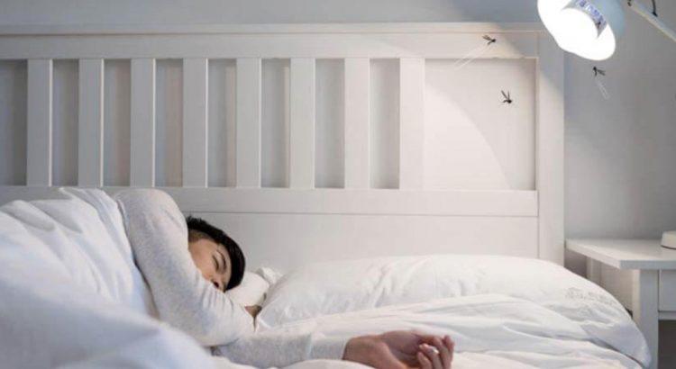 mosquito killer lampadina anti zanzare