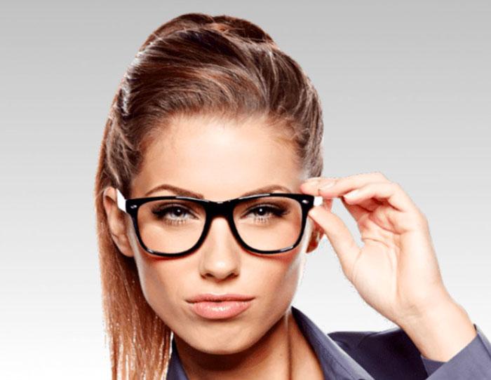 one power zoom occhiali auroregolabili